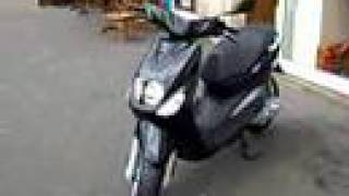 SCOOTER MBK 50 OVETTO