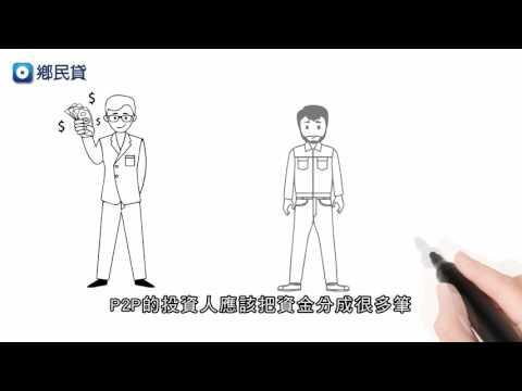 鄉民貸-P2P網路借貸平台