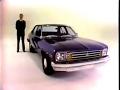 '75 Chevy Nova Commercial (1974)