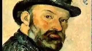 Поль Сезанн (1839-1906) французский живописец.