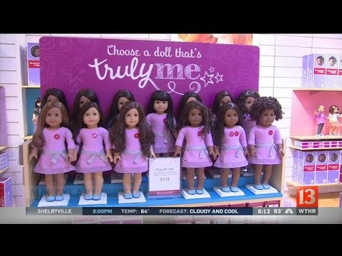 American Girl Now Open At Castleton Square Mall (Saturday 6PM Report)