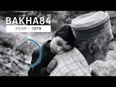 Баха84 - Мехр 2019 _ Bakha84 - Mehr 2019