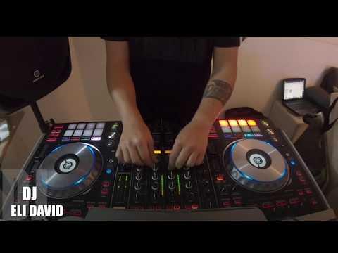 Best Tech House Music mix By Dj Eli David | Deep | Afro | Tech | Techno