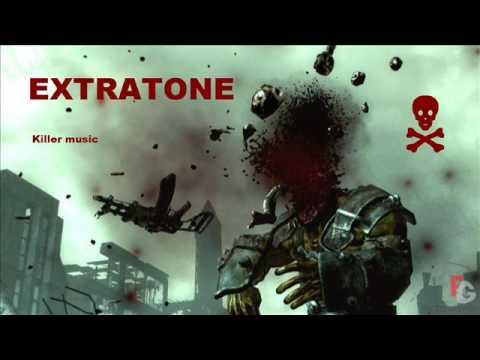 Diabarha - Genocide (Extratone)