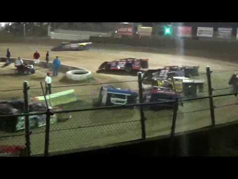 Belle-Clair Speedway 8-18-17