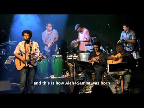 Vídeo Release Aleh