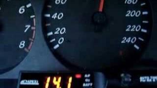 Nissan almera N16 turbo QG15