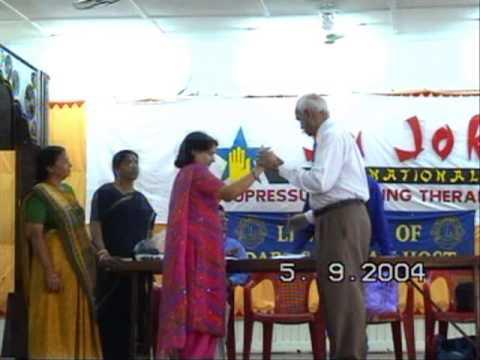 Nose Polyp Treatment By Su Jok Therapy Hindi Doovi