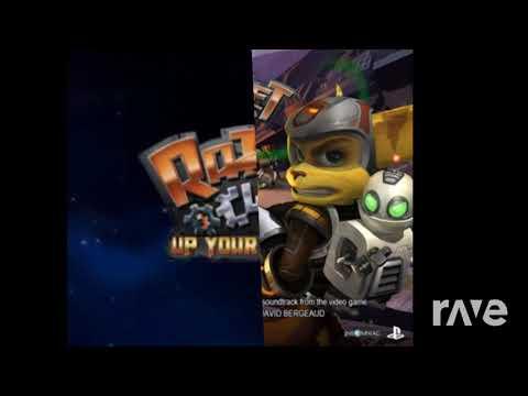 Leviathan Forest - Ratchet & Clank 3  remix