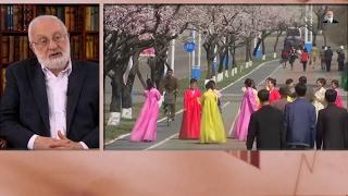 Ядерная мощь Северной Кореи. Новости с Михаэлем Лайтманом
