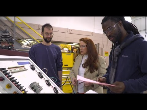 Fluid Power Engineering Technology at Hennepin Tech