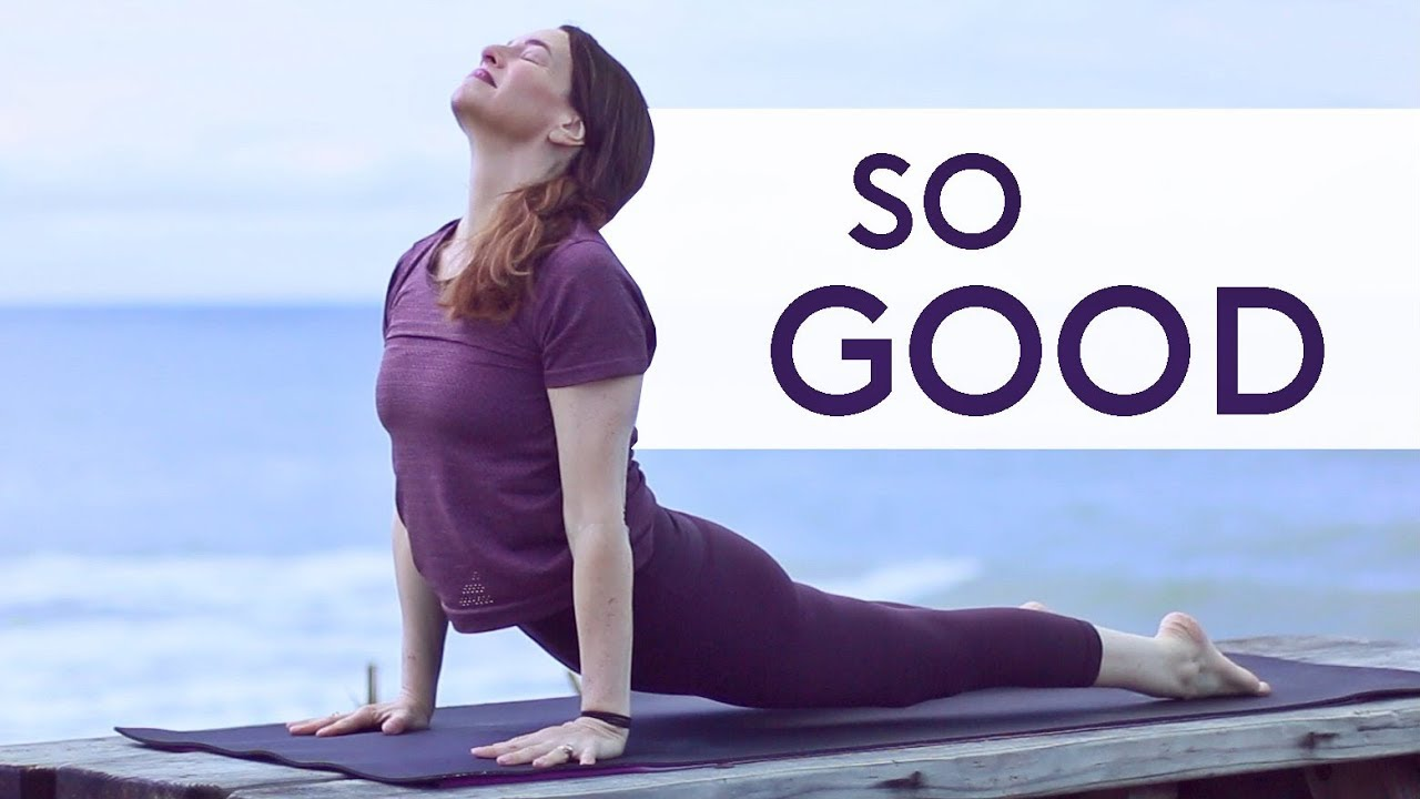 15 Best Yoga Videos On Youtube For 2021 Free Yoga Workout Videos
