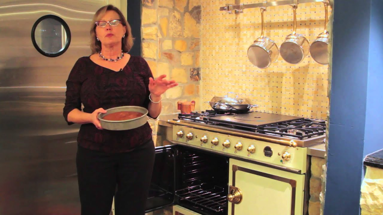 Baking Tips - Cornu Fe & Albertine Ranges - YouTube