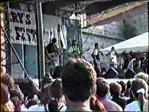 indigo girls:1993-08-08 newport folk festival - newport, rhode island