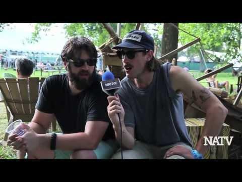 Rayland Baxter & Eric Masse - NATIVE @Bonnaroo