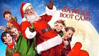 ซานต้า บูทแคมป์ [2016] Trailer | เอริค โรเบิร์ตส์, สตอร์ม รีด, เอริกา เบียร์แมน