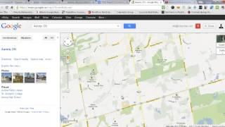 Search For Homes in Aurora Estates, York Region, Ontario