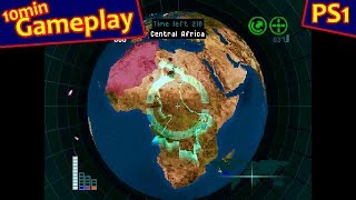 Global Domination ... (PS1) 60fps