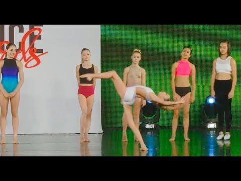 The Dance Awards Las Vegas 2017 - Junior Female Dance Off/Improv