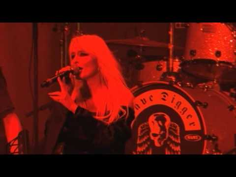Grave Digger - The Ballad Of Mary (Feat. Doro)