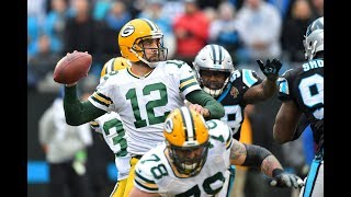 Chicago Bears at Green Bay Packers NFL Week 1 Betting Preview