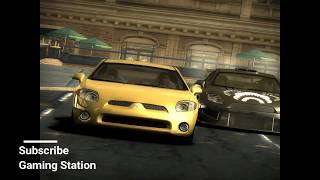 Need For Speed Most Wanted Blacklist 11