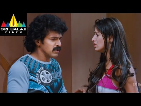 Kalpana Movie Lakshmi Rai Romance with Upendra | Upendra, Saikumar, Lakshmi Rai | Sri Balaji Video