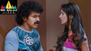 Kalpana Movie Lakshmi Rai Romance with Upendra | Upendra, Saikumar, Lakshmi Rai | Sri Balaji Video