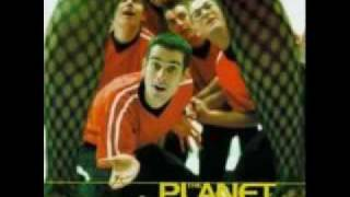 The Planet Smashers - Swayed