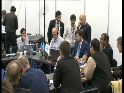 IGF2012- Pre-event- The privatization of censorship