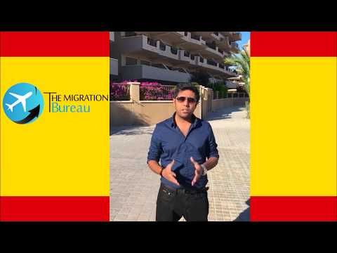 #16 Golden Visa Program in Spain | The Migration Bureau