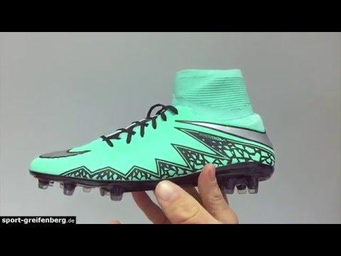 Nike Hypervenom Phatal II Dynamic Fit FG
