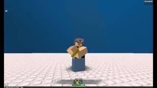 The Guy of Epic Sax on ROBLOX!