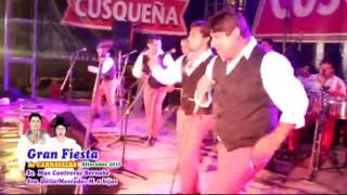 los maravillosos de jose villanueva 210216 max contreras y delia mercedes quilahuani tacna