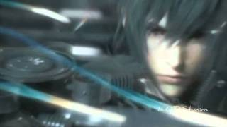 FFXIII - Pain [Preview]