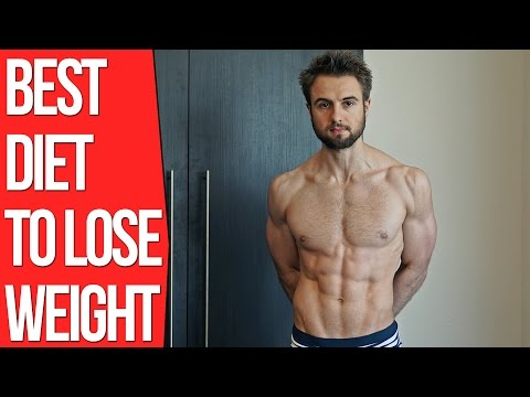 What Is The Best Diet To Lose Weight? (The Truth)