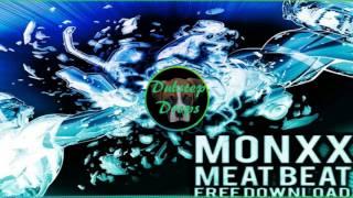 Monxx - meat beat