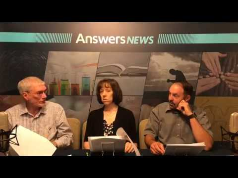 Answers News – July 24, 2017