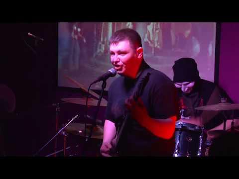 ТАРТАР - Северо-Восток Добрянка METAL PARTY 2018