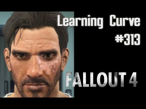 🕹️ Learning Curve - Part 313 - Let's Play Fallout 4