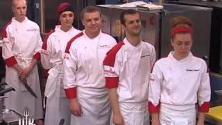 Адская кухня 1 - Пекельна кухня 1 (Украина) Выпуск 7 (25.05.2011)
