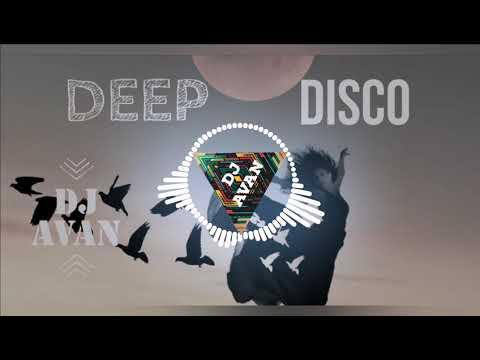 DEEP DISCO-DJ AVAN-Pascal Junior - Illusion (Extended Mix)