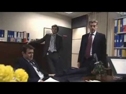Jamie from The Thick Of It: A Tribute