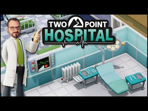 Unter dem Messer - Two Point Hospital #51 [Gameplay German Deutsch]