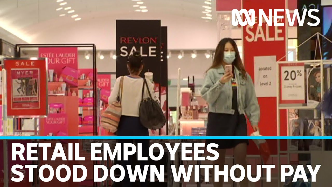COVID-19 claims another department store: Myer joins retailers closing their doors.   ABC News – ABC News (Australia)