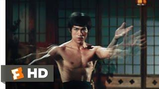Fist of Fury (5/7) Movie CLIP - Raging Fury (1972) HD