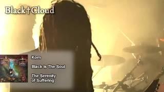 Korn Black Is The Soul Sub Español Lyrics