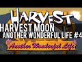 Harvest Moon Another Wonderful Life •PART 4• (Game + Hangout)  (2 of 2)