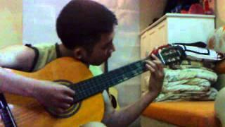 em ơi Hà Nội phố intro guitar