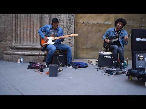 Pink Floyd - Another Brick in the Wall - On the Street - Cover